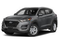 Hyundai Tucson SE 2021
