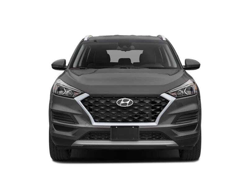 2021 Hyundai Tucson SEL Salisbury MD