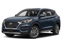 Hyundai Tucson SEL 2021
