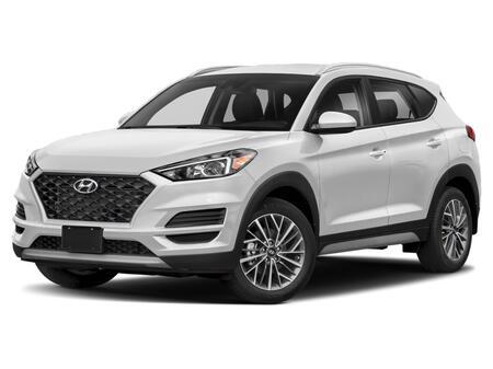 2021_Hyundai_Tucson_SEL_ Salisbury MD