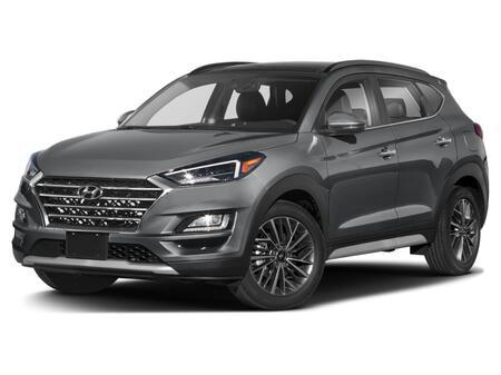 2021_Hyundai_Tucson_Ultimate_ Salisbury MD