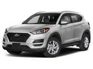 2021 Hyundai Tucson Value Rome GA