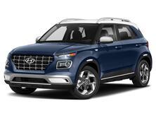 Hyundai Venue Denim IVT 2021