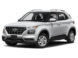 2021_Hyundai_Venue_SEL_ Phoenix AZ