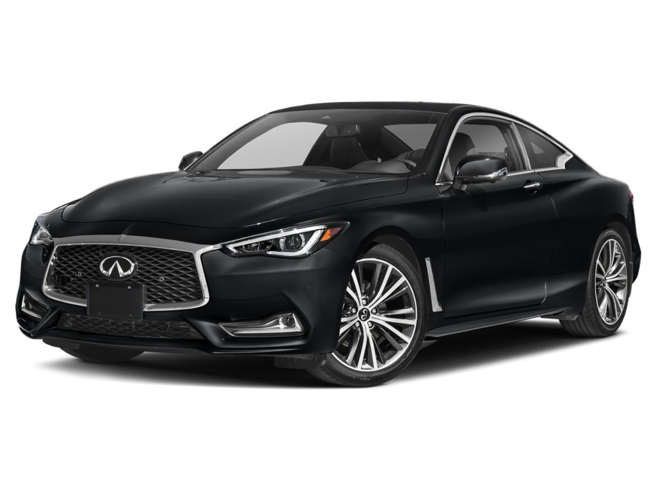2021 Infiniti Q60 RED SPORT Oshkosh WI
