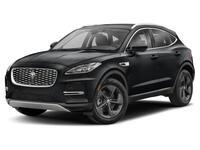 Jaguar E-PACE SE 2021