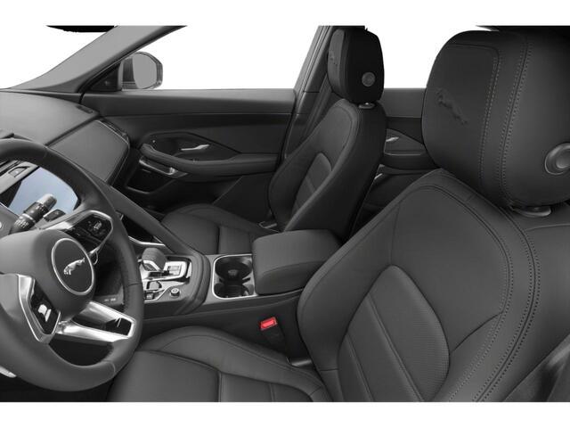 2021 Jaguar E-PACE SE San Antonio TX