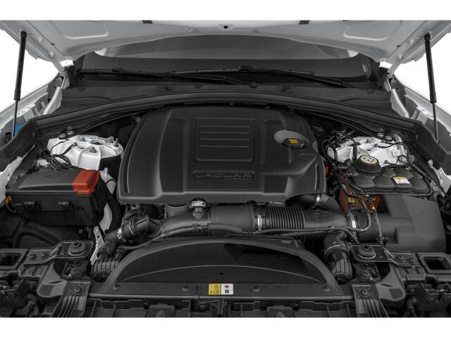 2021 Jaguar F-PACE S San Antonio TX