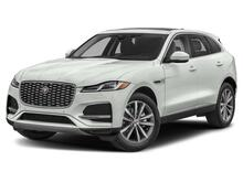 2021_Jaguar_F-PACE_S_ San Antonio TX