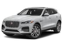 2021_Jaguar_F-PACE_S_ Cary NC