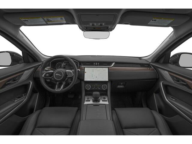 2021 Jaguar F-PACE S Warwick RI
