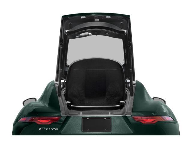 2021 Jaguar F-TYPE First Edition Warwick RI