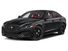 2021_Jaguar_XF_SE_ San Antonio TX