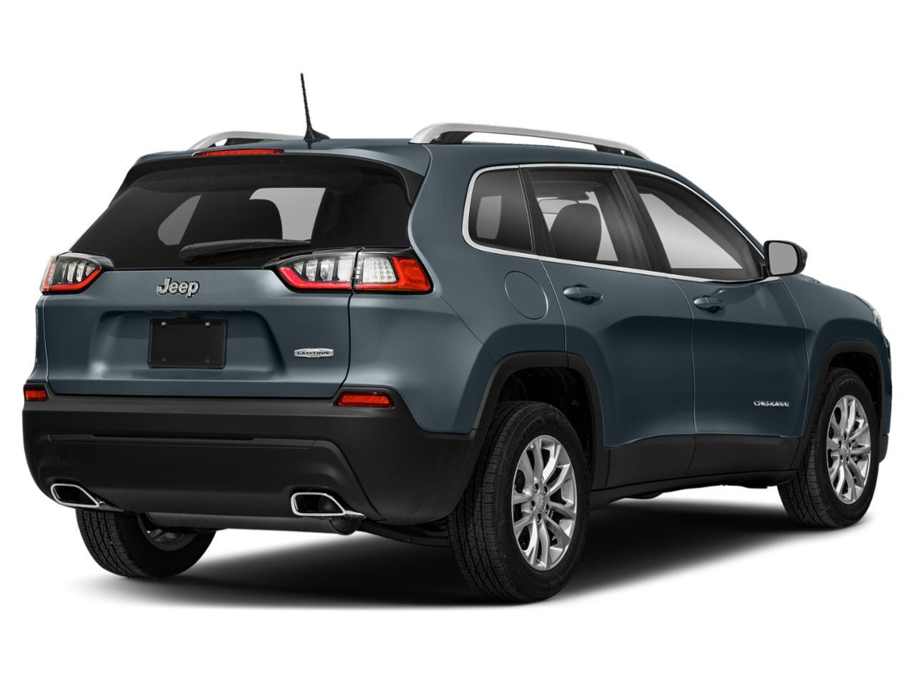2021 Jeep Cherokee LIMITED 4X4 South Paris ME