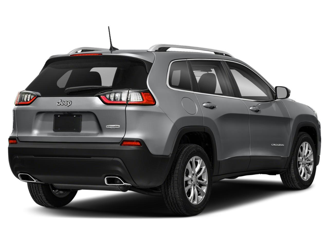 2021 Jeep Cherokee Latitude Plus Chesapeake VA