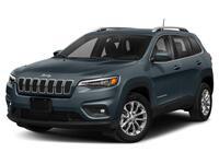 Jeep Cherokee Limited 2021