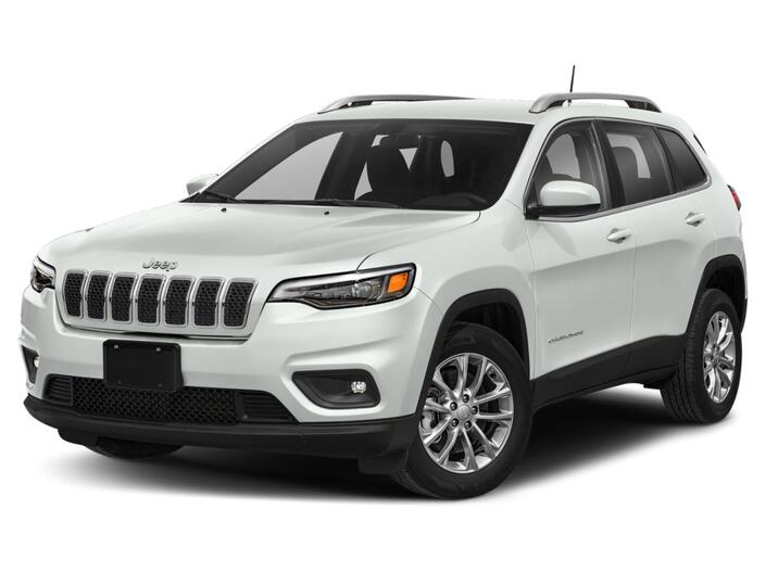2021 Jeep Cherokee Limited Bozeman MT