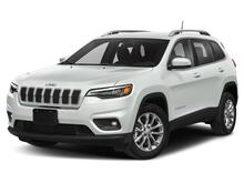 2021_Jeep_Cherokee_Limited_ Pampa TX