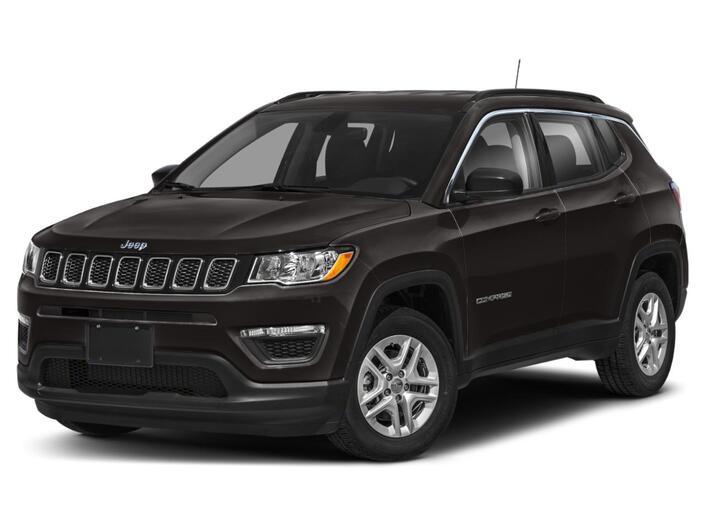 2021 Jeep Compass 80th Special Edition Arecibo PR