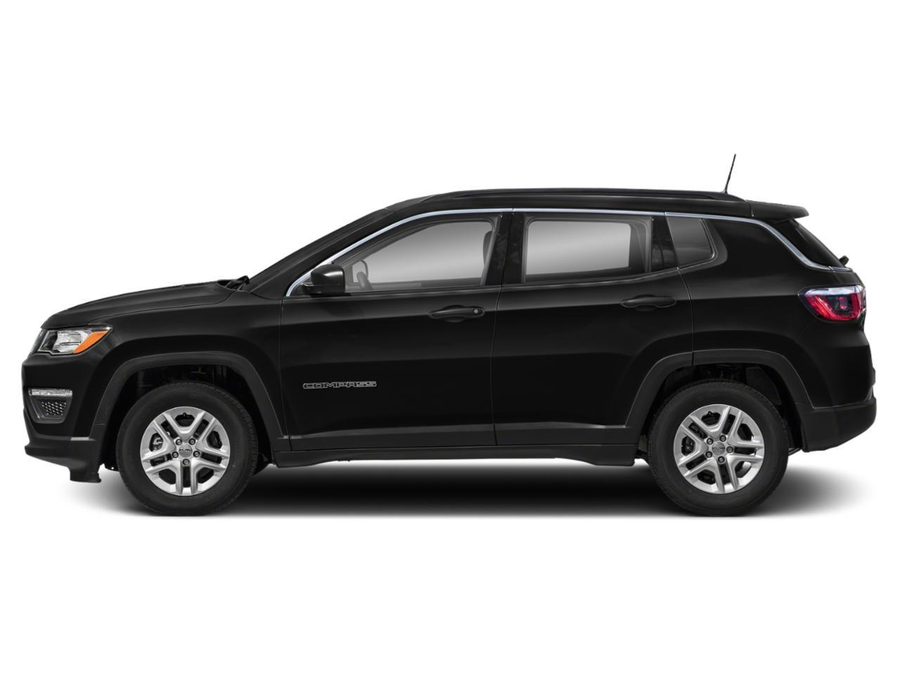 2021 Jeep Compass ALTITUDE 4X4 Beatrice NE