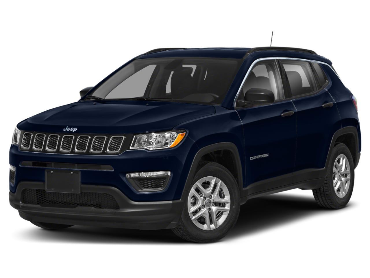 2021 Jeep Compass LATITUDE 4X4 Little Valley NY