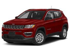 2021_Jeep_Compass_Latitude_ Phoenix AZ