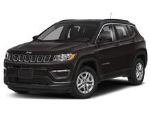 2021_Jeep_Compass_Latitude_ Watertown SD