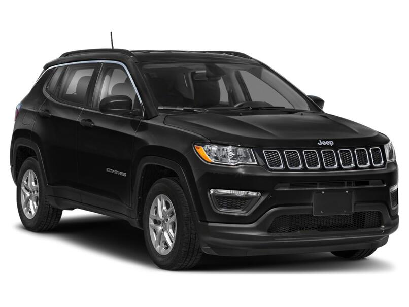 2021 Jeep Compass Limited ** LIMITED ** Salisbury MD