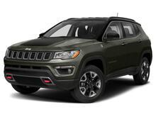 2021_Jeep_Compass_Trailhawk_ Bozeman MT