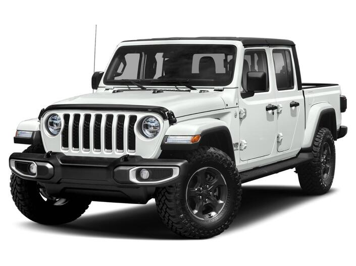 2021 Jeep Gladiator High Altitude Owego NY