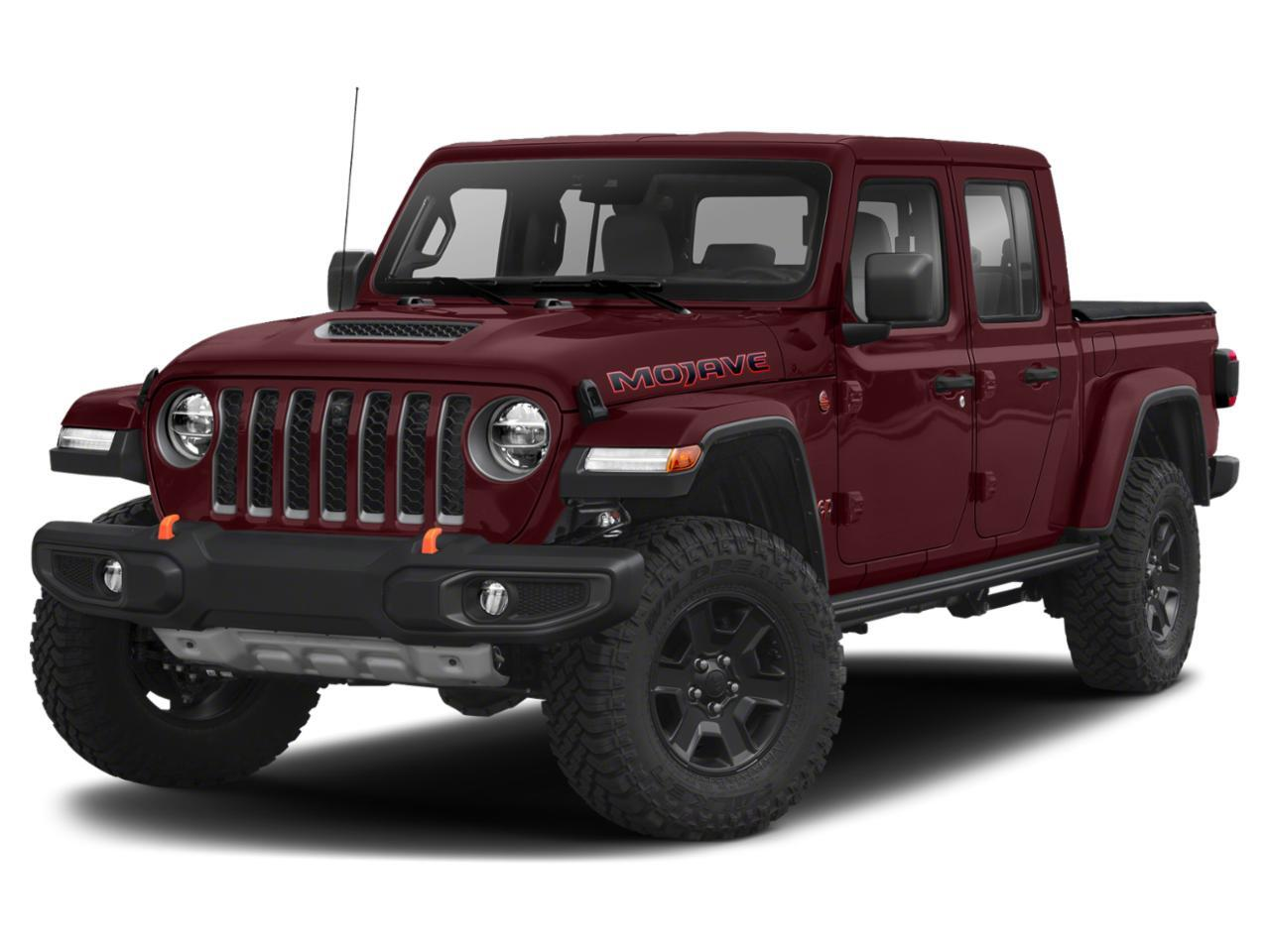 2021 Jeep Gladiator MOJAVE 4X4 Oshkosh WI