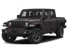 Jeep Gladiator Rubicon 2021