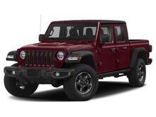 2021_Jeep_Gladiator_Rubicon_ Watertown SD