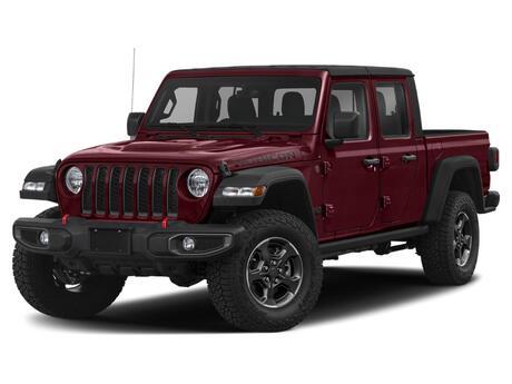 2021 Jeep Gladiator Rubicon Watertown SD