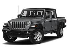 2021_Jeep_Gladiator_Sport_  TX
