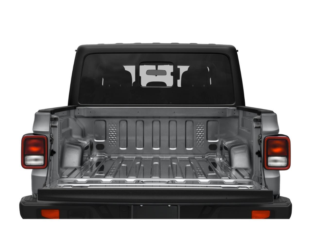 2021 Jeep Gladiator Sport Andrews TX