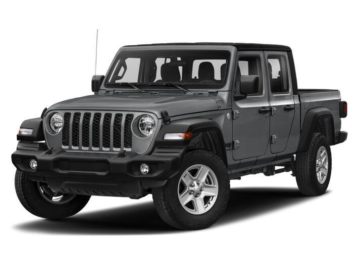 2021 Jeep Gladiator Sport Owego NY
