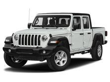Jeep Gladiator Sport S 2021