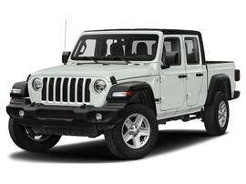 2021_Jeep_Gladiator_Sport S_ Phoenix AZ