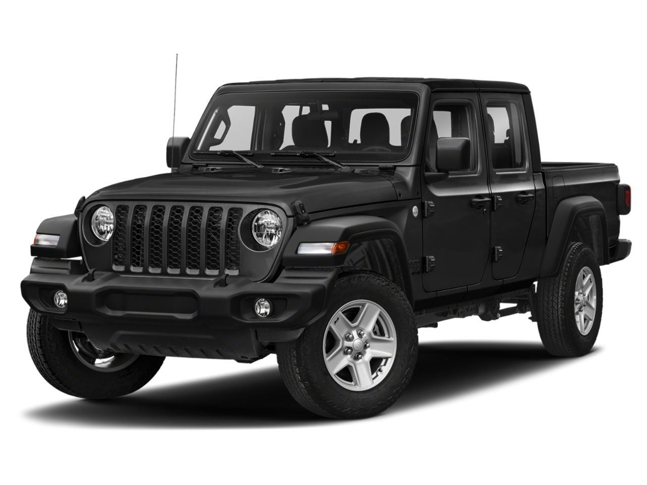 2021 Jeep Gladiator Sport Defiance OH
