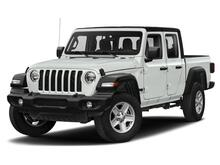 2021_Jeep_Gladiator_Willys_ Pampa TX