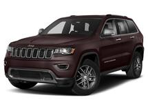2021 Jeep Grand Cherokee 80TH ANNIVERSARY 4X4