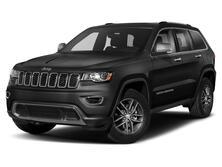 Jeep Grand Cherokee 80th Anniversary 2021