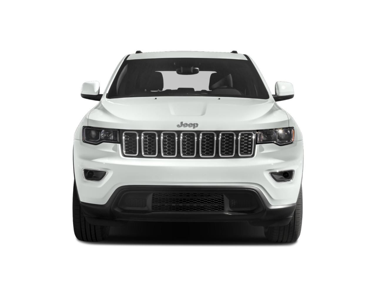 2021 Jeep Grand Cherokee Altitude Stony Plain AB
