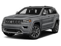 Jeep Grand Cherokee High Altitude 2021