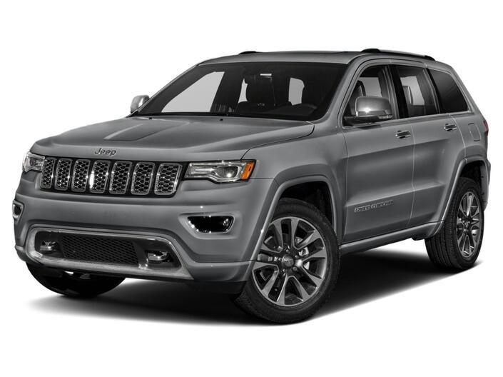 2021 Jeep Grand Cherokee High Altitude Bozeman MT