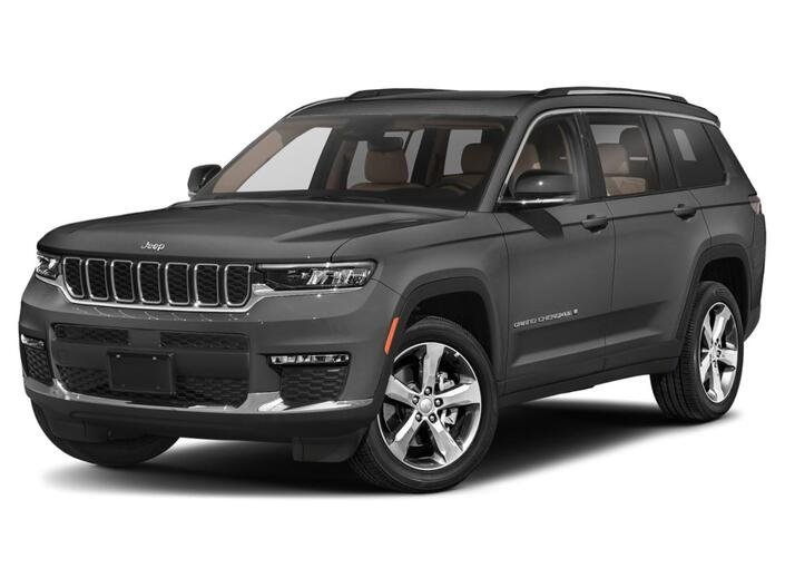 2021 Jeep Grand Cherokee L ALTITUDE 4X4 Racine WI