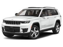 2021 Jeep Grand Cherokee L LIMITED 4X4