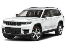 2021_Jeep_Grand Cherokee L_Laredo_ Watertown SD