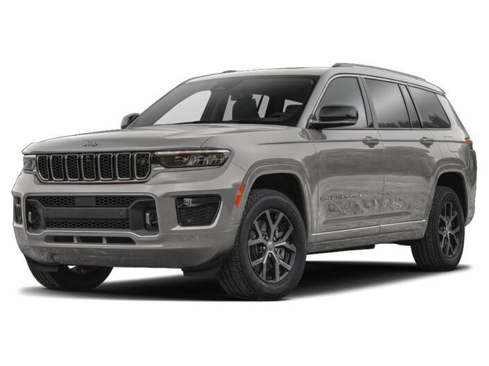 2021 Jeep Grand Cherokee L Limited Bozeman MT